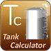 Tank Volume Weight Calculator Icon