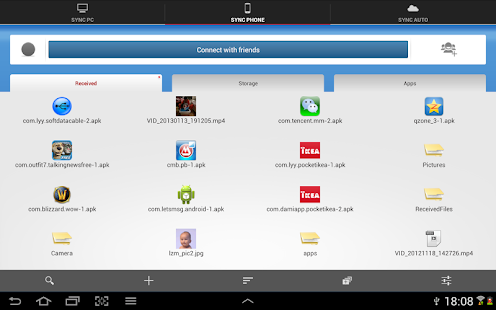 App Software Data Cable APK for Windows Phone