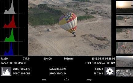 DSLR Controller (BETA) Screenshot 8