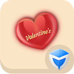 AppLock Theme - Heartbeats 1.2 Apk