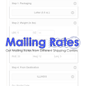 Mailing Rates