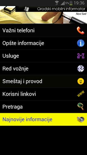Šabac - Gradski Informator