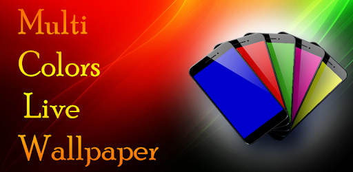 Colors Live Wallpaper Apps On Google Play