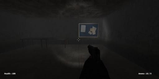 Slenderman Must Die: Chapter 1 1.07 screenshots 2