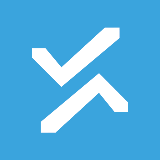 Fluxedo. The social to-do list LOGO-APP點子