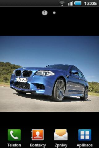 Bmw M5 Live Wallpaper On Google Play Reviews Stats