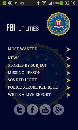 FBI Utilities FREE
