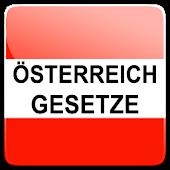 Österreich Gesetze