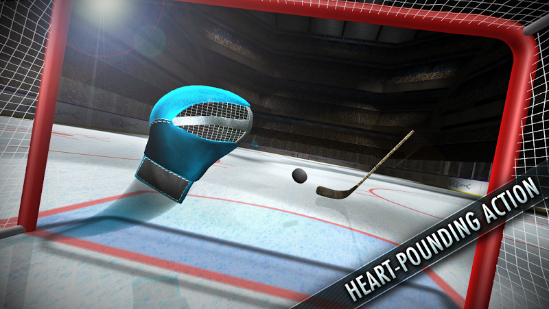 Hockey Showdown Screenshot 2