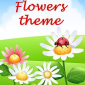 Flowers Next Launcher