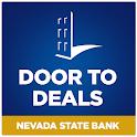 NSBank Door to Deals