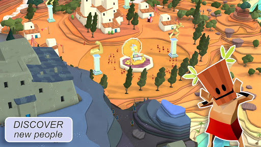 Godus 0.0.37 screenshots 8