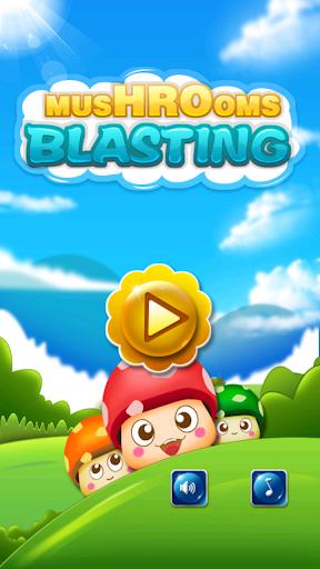 【免費解謎App】蘑菇爆破-APP點子