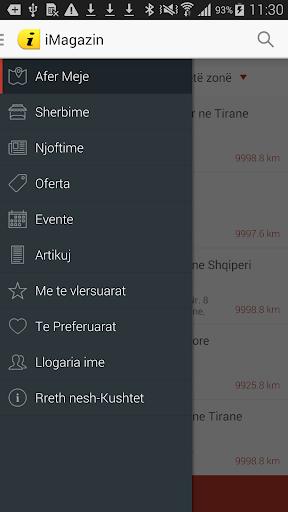 【免費商業App】iMagazin Albania-APP點子