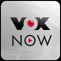 VOX NOW icon