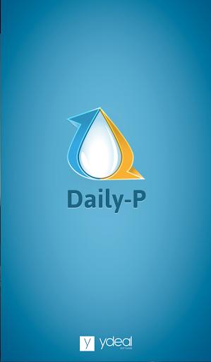 Daily-P Voiding Diary