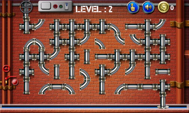Plumber 10k- screenshot