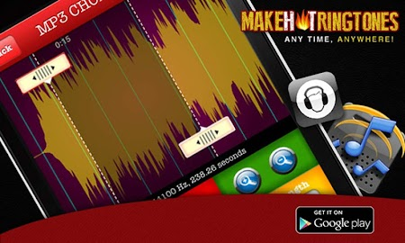 Ringtone Maker Screenshot 5