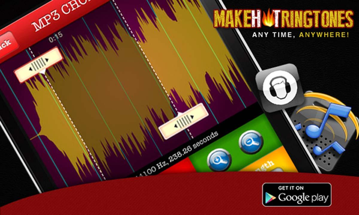 Ringtone Maker - screenshot