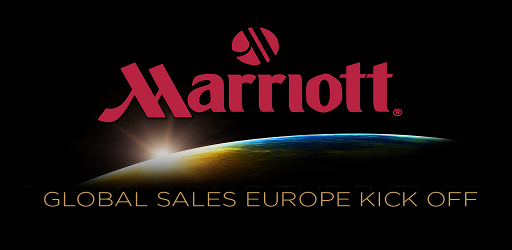 marriott globalization What began as a simple database of logos and marketing collateral has evolved into a robust enterprise-wide marketing automation system marriott international operates more than 3,500 hotel properties worldwide under its portfolio of brands our evolving lineup includes brands such as marriott.