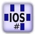 IOScomm logo