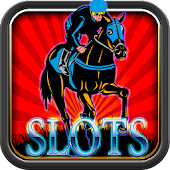 Jockey Race Slots Multi Reels