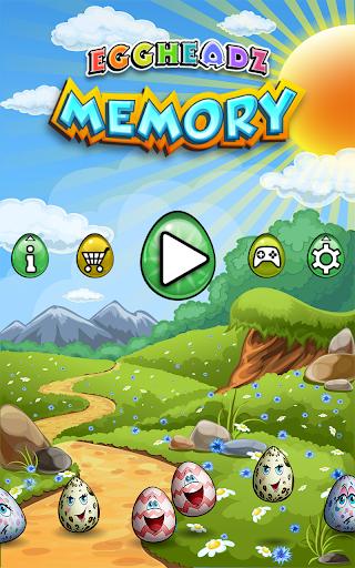 Eggheadz記憶匹配免費