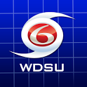 WDSU Hurricane Central icon