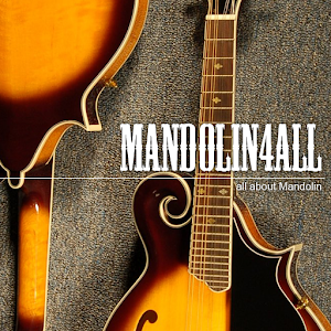 All About Mandolin