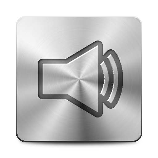 Volume Control (sVolume) LOGO-APP點子