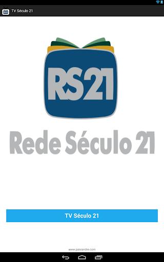 免費通訊App|TV Século 21|阿達玩APP