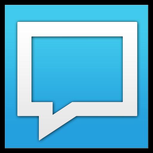 Messenger ++ LOGO-APP點子
