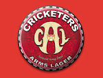 Logo for Cricketers Arms