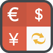 Exchanger:  Currency Converter, Exchange Rate