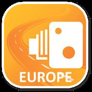 SpeedCam Detector Europe 2.3 Icon
