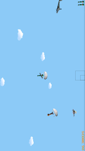 Air Attack Shooting Game - náhled