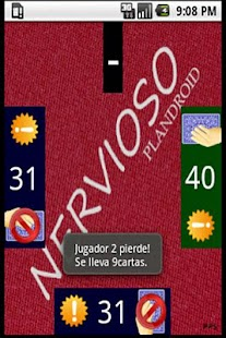 Nervioso (Nervs)- screenshot thumbnail