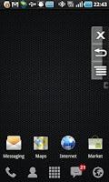 Screenshot of Button Savior Pro Key