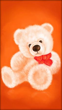 Teddy Bear Live Wallpaper 5 5 Apk Free Personalization Application