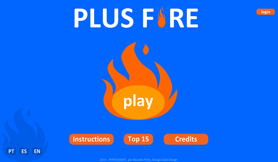PlusFire- screenshot