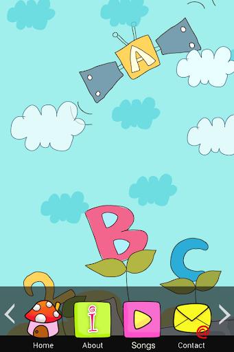 【免費教育App】兒歌-APP點子