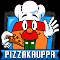 pizzakauppa logo