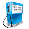 Preço dos Combustíveis logo