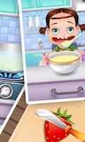 Screenshot of Feed Baby, Baby Care