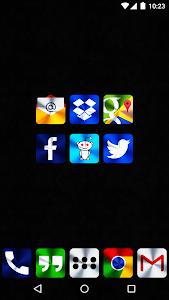 Vivid - Icon Pack v3.3.4