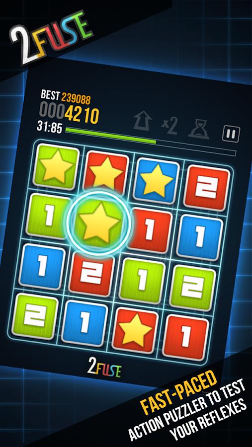 2Fuse - screenshot