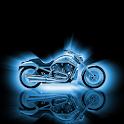 Motor 3D logo