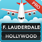 Fort Lauderdale Airport Pro icon