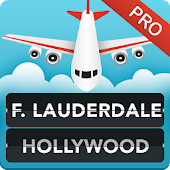 Fort Lauderdale Airport Pro