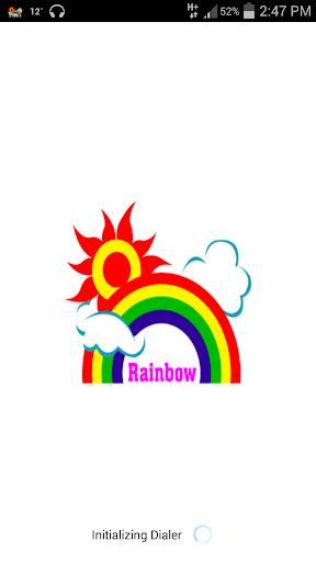 Rainbow Platinum Mobile Dialer